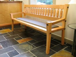 bench_in_birch_and_fir