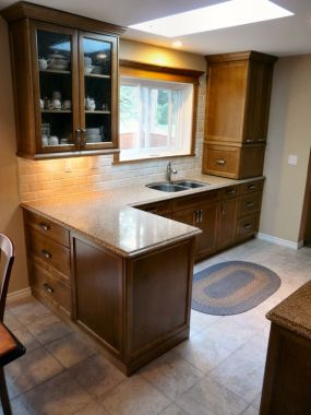 custom_kitchen_in_medium_brown